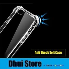Huawei Mate 10 Pro Air Cushion Anti Shock Transparent Soft Case