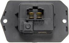 HVAC Blower Motor Resistor Kit fits 2001-2015 Honda CR-V Civic Element  DORMAN -