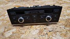 AUDI A6 C6 HEATER CONTROL PANEL UNIT 4F2820043N