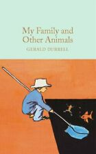 My Family and Other Animals by Gerald Durrell 9781909621985 | Brand New