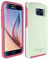 Samsung Galaxy S6 OtterBox Case Symmetry Series - Melon Pop