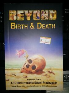 BEYOND BIRTH & DEATH - English version