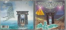 Stratovarius - Intermission  (CD, Jun-2001, Nuclear Blast)