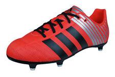 Scarpe da calcio rossi marca adidas
