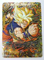 Son Goku, Father and Son - Dragon Ball Super CCG NM/M DB1-101 DPR