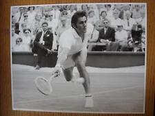 1980's-90's Original Press Photograph: Tennis - Nastase, Ilie -(Great Britain v