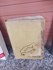 Das große Buch der wilden Tiere, aus dem Verlag Deutscher Bücherbund