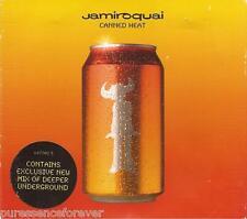 JAMIROQUAI - Canned Heat (UK 3 Track CD Single Pt 2)