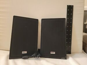 TEAC nxt Flat Panel Speakers