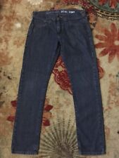 G By Guess Drexel Skinny Jeans- 28X30