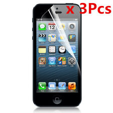 3Pcs Ultra-thin Screen Film Screen Protector For Apple iPhone 4 4s 4g #13