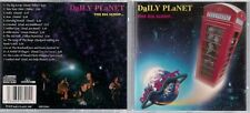 Daily Planet  The Big Scoop   UK CD