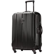 Samsonite Fiero 24 Hardside Spinner Luggage - Black...