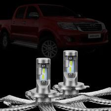 Toyota Hilux 2008 - 2015 LED Headlight Conversion Kit LLA Vanquish