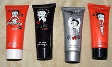 BETTY BOOP LOTIONS '100' PCS IN ASSORTMENT CLOSEOUT SPECIAL BEST PRICE ANYWHERE