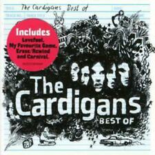 Best Of - The Cardigans [CD]
