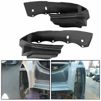 For Cadillac 1990-1992 Fleetwood Brougham/Coupe Deville Rear 1/4 Panel Fillers