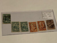 Early Portugal Stamp Lot PA12