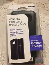 wireless charging battery pack for Samsung galaxy S7 edge