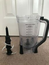 72 oz Replacement Pitcher & 6-blade Ninja Professional Blender NJ600, BL500