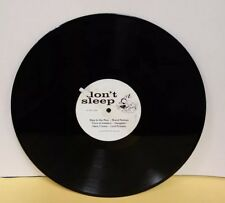 "don't sleep 12"" Vinyl LP featuring Gangstarr, Lord Finesse, Brand Nubian, LONS"