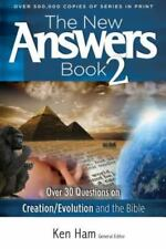 The New Answers Book 2 (2008, Paperback)