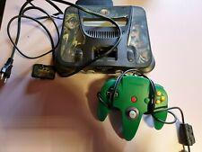 Nintendo 64 Spielekonsole