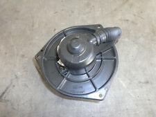 Blower Motor Nissan Pathfinder 99 00 01 02 03 04
