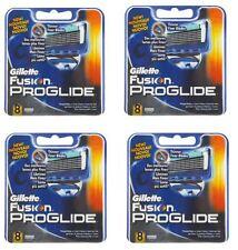 8 Gillette Fusion5 Proglide Rasierklingen Im BLISTER Maske