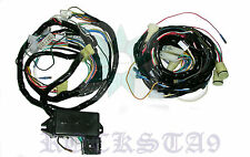 suzuki samurai wiring suzuki sj413 1 3l wire harness no 1 no 2 fuse box jimny