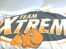 Goldfish Crackers Team Extreme Beach Towel