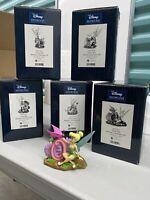 Disney Showcase Tinkerbell Birthday Collection # 0, 5,7,8,9