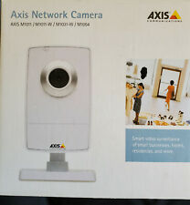 Axis 1054 Network Camera