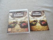 Playstation 3 PS3 WRC world rally champioship compleet