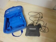 Nintendo 64 Game Console ONLY With Storage Case