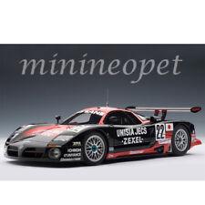 AUTOart 89777 NISSAN R390 GT1 #22 UNICIA JECS 1/18 DIECAST MODEL CAR BLACK RED