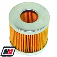 FILTER KING REPLACEMENT FUEL FILTER ELEMENT FOR 67MM TOP LID 4 BOLT FPR004/5 ADV