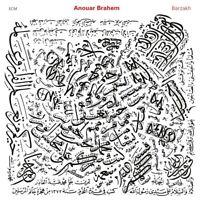 ANOUAR BRAHEM - BARZAKH (RE-ISSUE)   VINYL LP NEU BRAHEM,ANOUAR