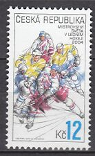 CZECH REPUBLIC 2004**MNH SC# 3234 Hockey Championships