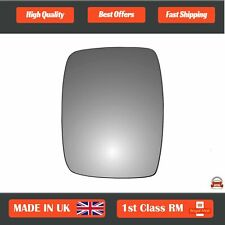For Mercedes Vito 2 03-09 Left Passenger Side Electric wing mirror glass plate