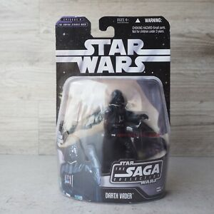 Hasbro Star Wars Episode V The Saga Collection Darth Vader Action Figure - NEW