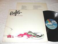 "Rufus ""Party 'Til You're Broke"" 1981 Soul/Funk LP, VG+, Original MCA Pressing"