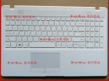 NEW For Samsung 550R5L NP-550R5L-y02 Z03 US Keyboard COVER See picture white