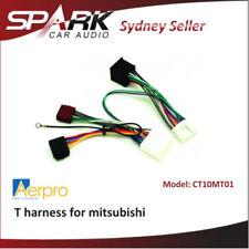 Car Audio & Video Wire Harnesses for Mazda CT