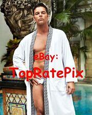 RICKY MARTIN - Hot Sexy Hunk (Gianni Versace: American Crime Story)  8x10 Photo