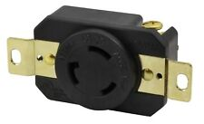 DIY Generator Outlet Replacement NEMA L6-20R by AC WORKS™