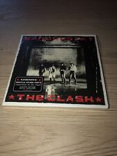 The Clash-Sandinista! (US IMPORT) CD / Remastered Album NEW & Sealed Digipak