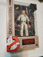Hasbro Ghostbusters Plasma Series Peter Venkman 6� Figure Nib Free Ship