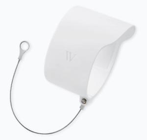 Wasserstein Anti-Theft Mount for Google Nest Cam (outdoor or indoor, battery)