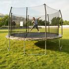 Skywalker Trampolines 15' Trampoline, with Enclosure, Camouflage New
